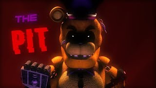 [SSSFM COLLAB] The Pit| By: Harry101UK