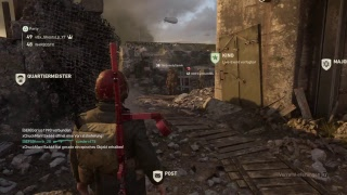 #TeamRaqe: Call of Duty WWII