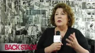Margo Martindale Interview