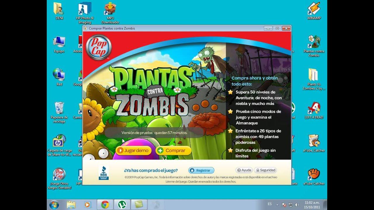 Como Descargar Plantas Vs Zombies 2   Apps Directories