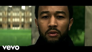 Watch John Legend Heaven video