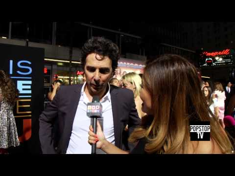 """Shawn Levy On """"This Is Where I Leave You"""" Film!"""