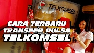 download lagu Cara Transfer Pulsa Telkomsel 2016 gratis