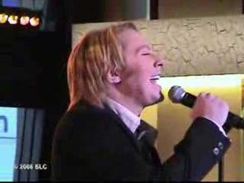 Clay Aiken - Ashes
