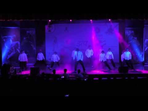 Mj tribute by Unbeatable's Dance Studio Hip Hop Dance classes in Pune