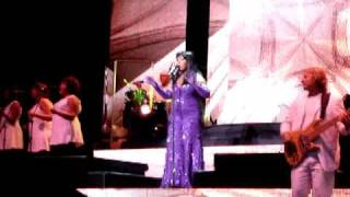 Donna Summer - I Will Go With You (Live)