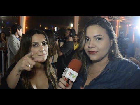 Fikdik - Qualquer Gato Vira Lata 2 || Entrevista Cleo Pires, Malvino Salvador e Dudu Azevedo
