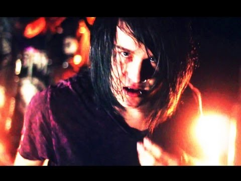 "Before You Fall - ""Visions"" Official Music Video"