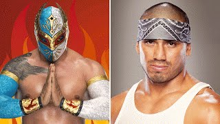 5 WWE WRESTLERS WHO ARE TOUGH IN REAL LIFE