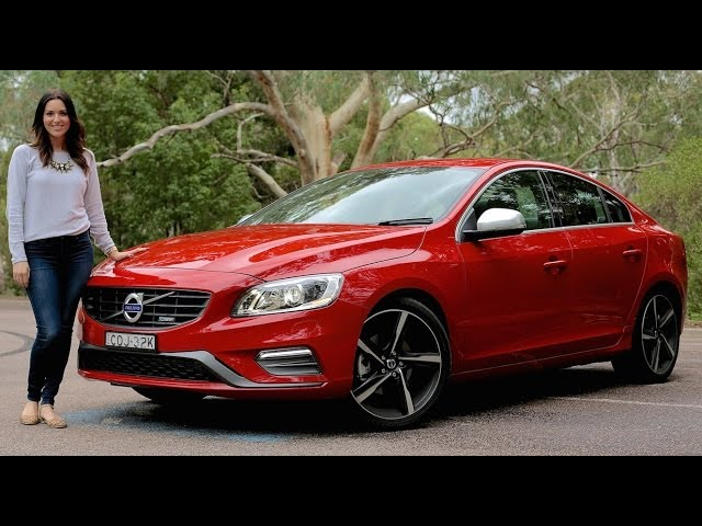 Volvo S60 2014 - Review - YouTube
