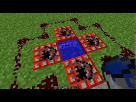 Watch  minecraft tutorial de redstone 3 tipos de canones humano de flechas y tnt hd 720p Movie Online