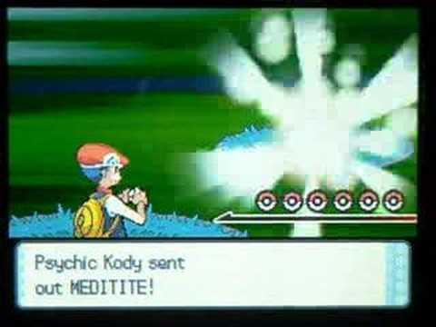 pokemon platinum how to catch darkrai without cheating