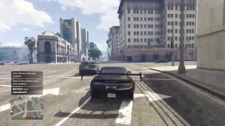 Gta funny moments game play