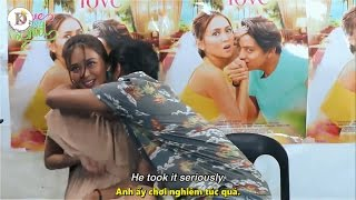 (Engsub - Vietsub) Love Out Loud with KathNiel.