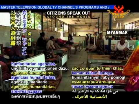 Citizens speak out - 6 Aug 2011