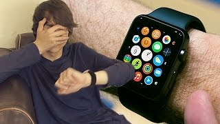 Why You Shouldn't Buy the Apple Watch