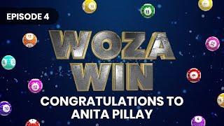 Watch Episode 4 | LottoStar's Woza Win Game Show on e.tv