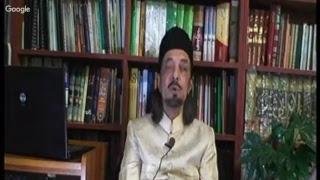 Allama Zameer Akhter Naqvi Live question Answer 3rd session