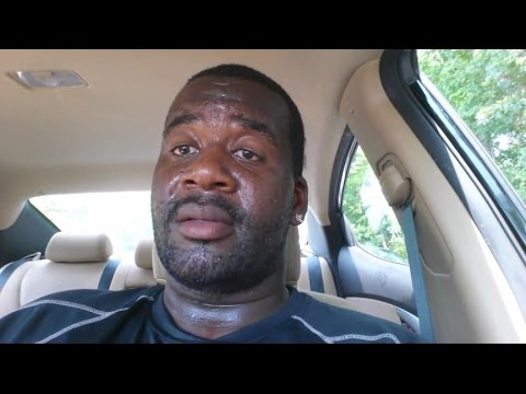 Dad Challenges Parents to Take the Hot-Car Challenge