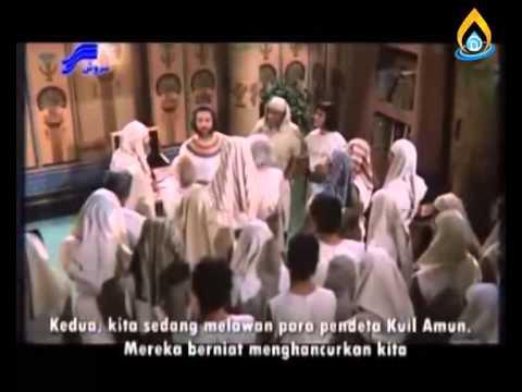 Film Nabi Yusuf Episode 20 Subtitle Indonesia video