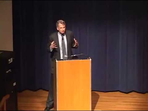 Timothy Snyder -- René Girard Lecture -- March 13th, 2013