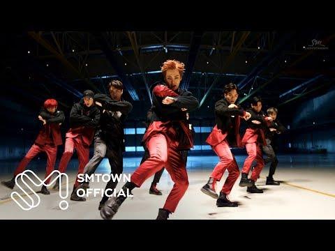 EXO 엑소 'Monster' Performance Video