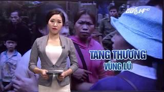 VTC14 | Dân Ninh Bình nín thở chờ xả lũ