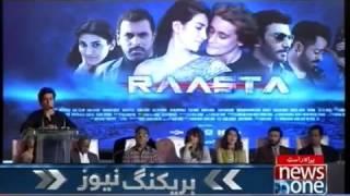 Sahir Lodhi New Pakistani Movie   Raasta taqdeerhussaink@gmail com 0582732173