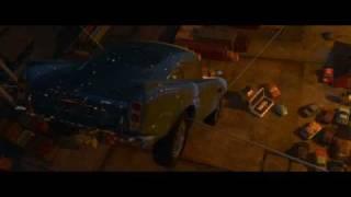 Cars 2: Nuevo Trailer en Español