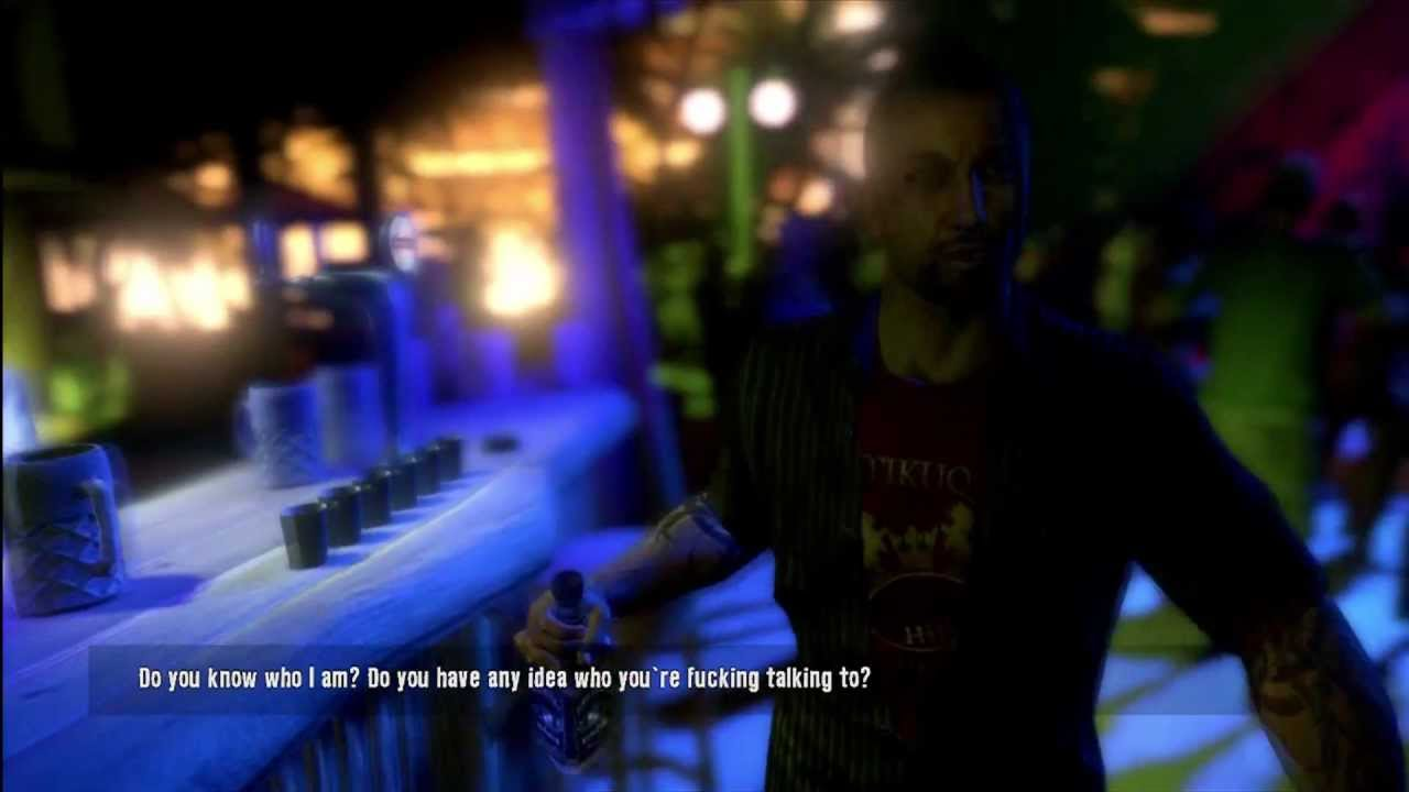DEAD ISLAND : Who Do You Voodoo, Bitch lyrics