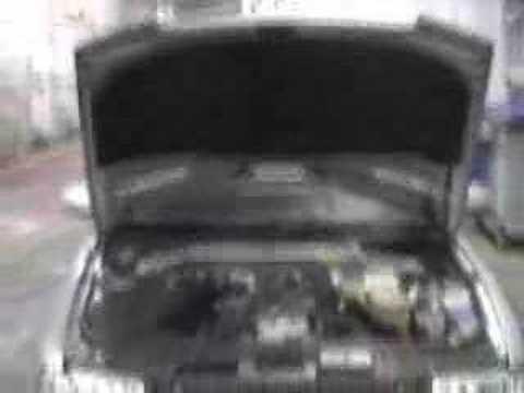 Supercharged Audi   A4  2.8 (B5)