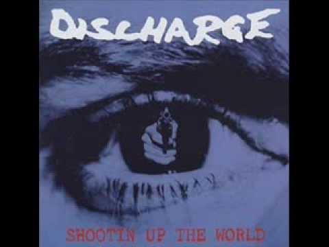 Discharge - Fantasy Overload