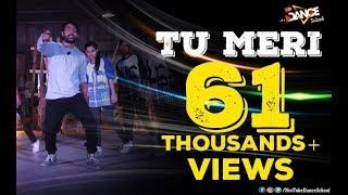Tu Meri Dance Video   Hrithik Roshan & Katrina Kaif  Prince Gupta Youtube Dance School  