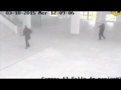 VIDEO: Tunisia Museum Under Terrorist Attack