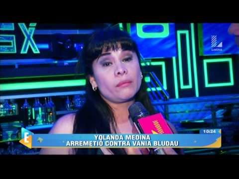 Yolanda Medina A Vania Bludau: 'Gracias A Alma Bella Eres Lo Que Eres'
