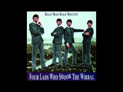 Half Man Half Biscuit - Ready Steady Goa