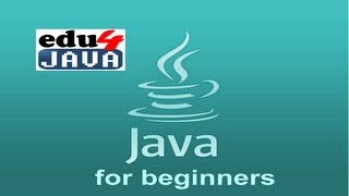 Java tutorials for beginners in English