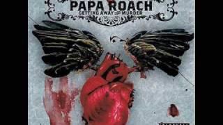 Papa Roach - Blanket of Fear