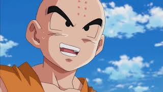 Z Fighters Attack Freeza Army Bang Zoom Dub