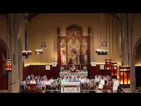 Fordham Preparatory School: Ignatian Identity