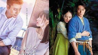 Những lần tái hợp tình cũ trên màn ảnh của sao Cbiz: người được fan ủng hộ, cặp lại bị ngó lơ