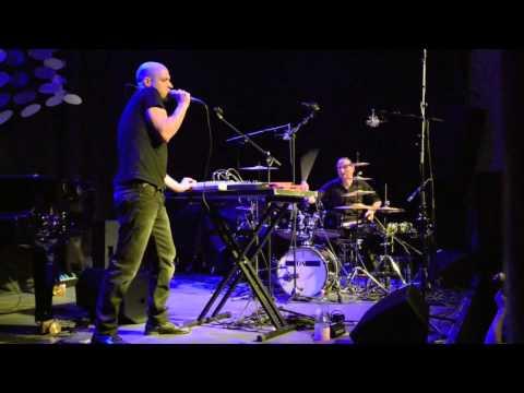 Part 3 of 3: Andreas Schaerer & Lucas Niggli - live at Jazzwerkstatt Bern