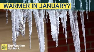 The Science Behind January Thaw