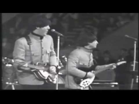 Beatles - Shes A Woman