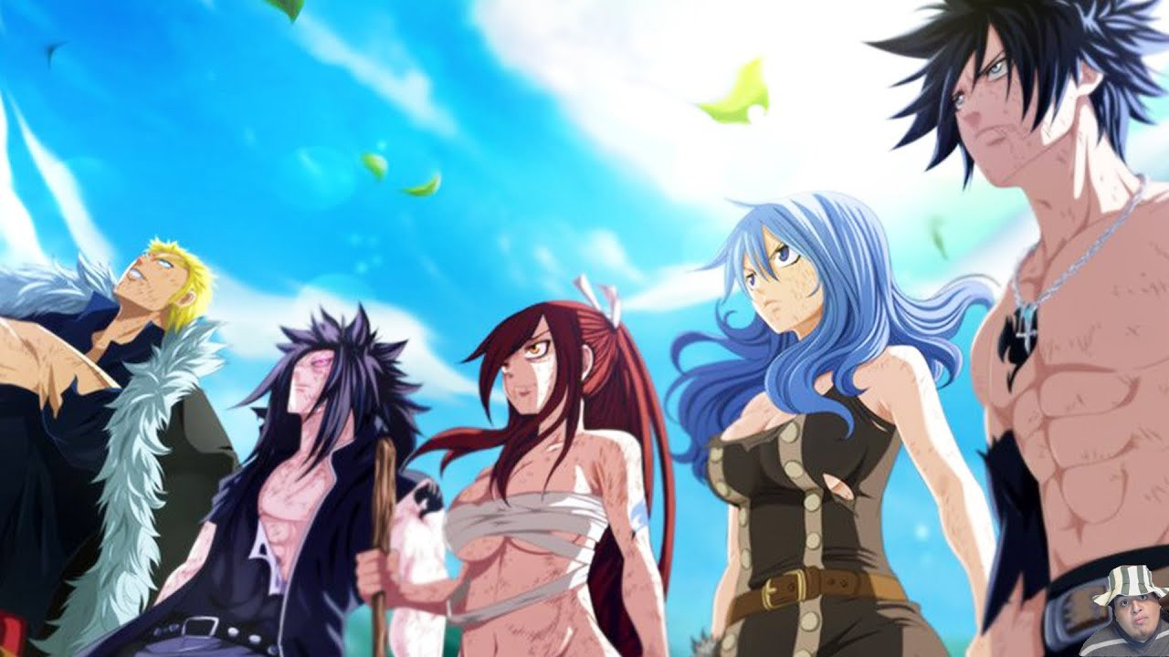 When Will Fairy Tail Resume - Resume Ideas