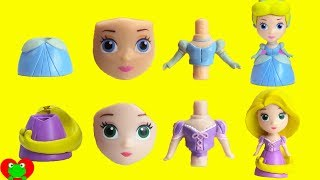 Disney Princess Buildables
