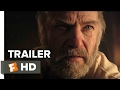 Dig Two Graves Official Trailer 1 (2017)   Ted Levine Movie