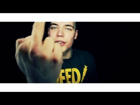 TomB - Co jest ziom ? (prod. Lanek) [CIACH #8] OFFICIAL VIDEO HD