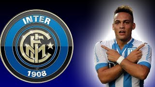LAUTARO MARTINEZ | Welcome To Inter? | Elite Goals, Speed, Skills & Assists 2017/2018 (HD)