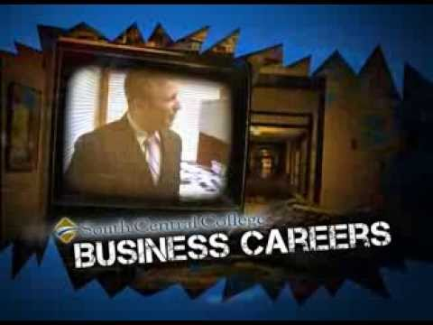Business Careers @ South Central College